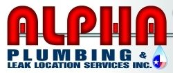 Alpha Plumbing Services Near Me in Florida